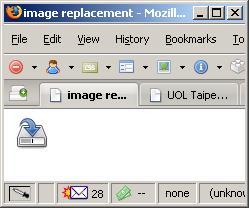 Técnica aplicada no Firefox 2