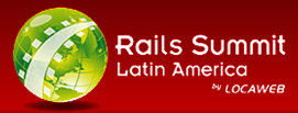 Logo do Rails Summit
