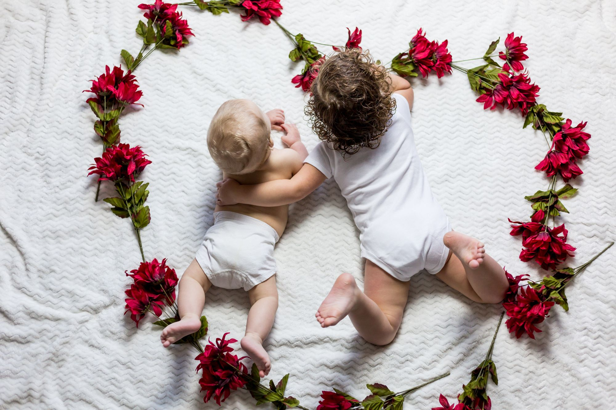 Why Valentine's Day Matters to Moms