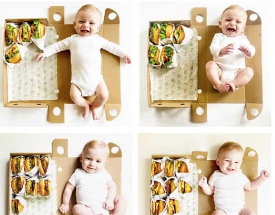 Babies In Boxes and Kids Explain It All