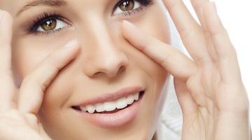 Сохранение привлекательности и уход за кожей лица