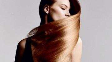 Как происходит реконструкция поврежденных волос?