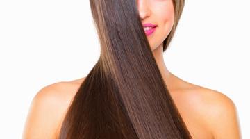 Здоровые волосы свидетельствуют о здоровье их обладателя