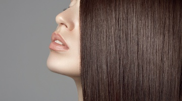 Интенсивное питание волос от компании Napura!