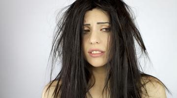 Портит ли фен волосы?