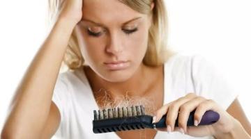 Как остановить выпадение волос? Помощь специалистов