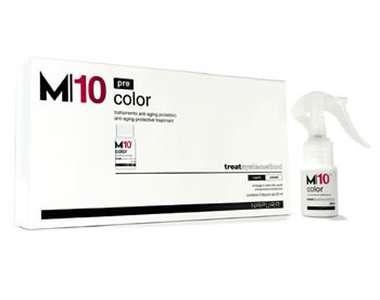 M10 Color™ Pre Спрей для окрашенных волос перед окрашеванием, 30 флаконов — Только для салонов красоты