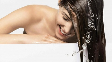 Очищение кожи головы с помощью специальных средств