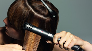 Портят ли волосы утюжки?