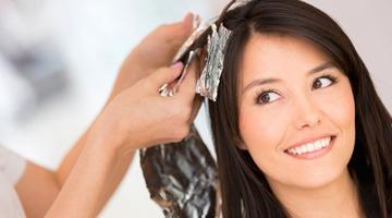 Как краска для волос влияет на здоровье человека