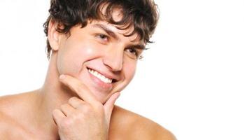 Уход за лицом для мужчин — как часто надо пользоваться скрабом?