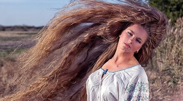 Красивые ухоженные волосы – это гордость женщины