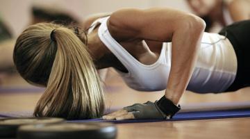 Как ухаживать за волосами после тренировки?