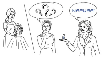 Уход за телом от компании Napura