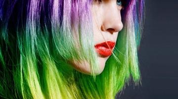 Советы по уходу за окрашенными волосами от специалистов «Napura»