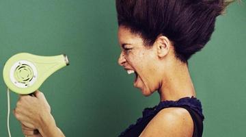 Советы для девушек: топ-5 правил сушки волос после душа