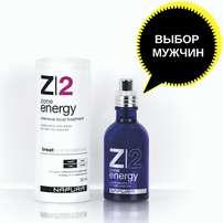 Z2 Zone Energy Pre™ Спрей локальный. Активизация волосяных фоликул, 50 мл