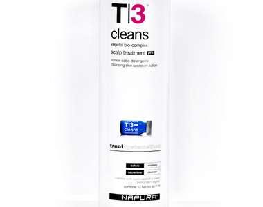 T3 Cleans Pre™ Ампулы Лечение сального баланса кожи, 12 ампул