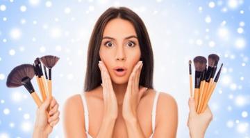 Зимняя косметика – от чего стоит отказаться?