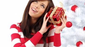 Новогодние подарки по уходу за лицом от Napura