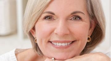 Подтянутая кожа для дам в возрасте – советы