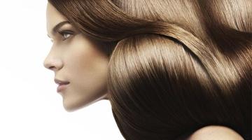 Napura: как визуально сделать волосы гуще?