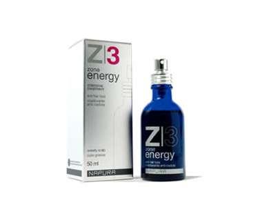 Z3 Zone Energy Pre™ Спрей Активизация волосяных фоликул, 15 мл