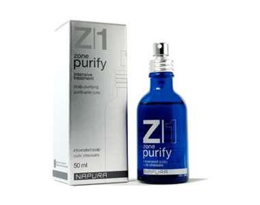Z1 Zone Purify Pre™ Спрей локальный Биологическое очищение Detox, 50 мл