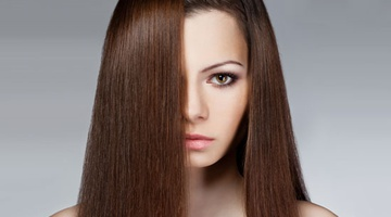 Красота и блеск: как сделать волосы гладкими и послушными?