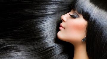 Блестящие и послушные волосы с PH от Napura Ukraine