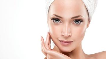 Простые советы помогут очистить кожу лица
