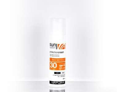 PROTECTION CREAM Factor 30 EYES – Солнцезащитный крем для глаз SPF 30 30 мл
