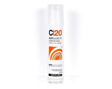 C20 CONDITIONER MASK – SUN SYSTEM™ Маска-кондиционер для натуральных и окрашенных волос