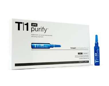 T1 Purify™ Pre Ампулы Биологическое очищение Detox, 12 ампул