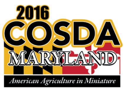 2016 COSDA Logo