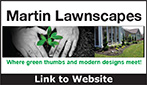 Website for Martin Lawnscapes