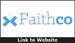 Website for Faith Construction Group, LLC