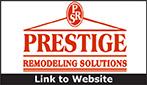 Website for Prestige Remodeling Solutions