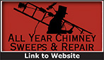 Website for All Year Chimney Sweeps & Repair