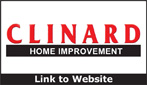 Website for Clinard Home Improvement
