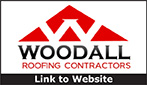 Website for Terry Woodall Roofing Contractors