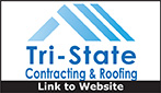 Website for Tri-State Contracting & Roofing, Inc.