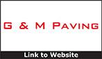 Website for G & M Paving