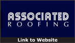 Website for Associated Roofing, Inc.