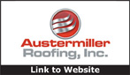 Website for Austermiller Roofing