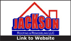 Website for Jackson Roofing & Remodeling, LLC