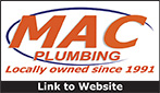 Website for Mac Plumbing