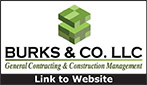 Website for Burks & Company, LLC