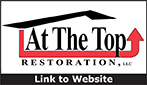 Website for At the Top Restoration, LLC