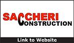 Website for Saccheri Construction, LLC